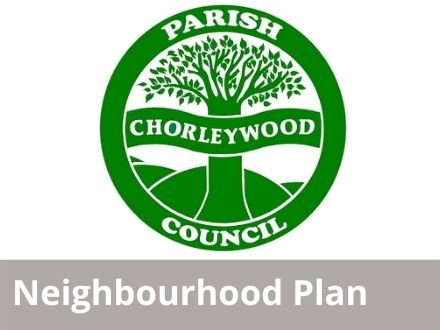 Click for Chorleywood Neighbourhood Plan