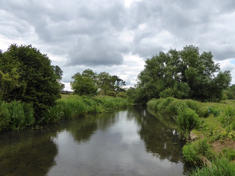River Chess