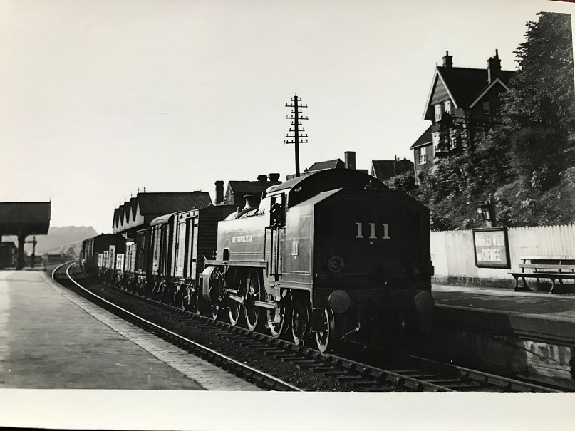 Update on Chorleywood Signal Box Project