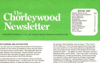 1984 Spring (032) Newsletter