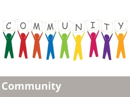Click for Chorleywood Community Topics