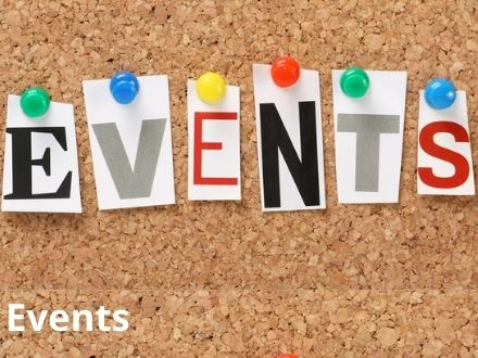 Click for Chorleywood Events