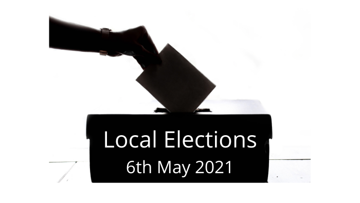 Local Plan & Local Elections