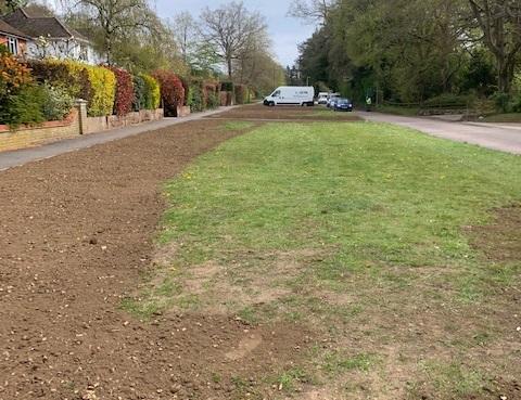 Chalfont Lane Restored