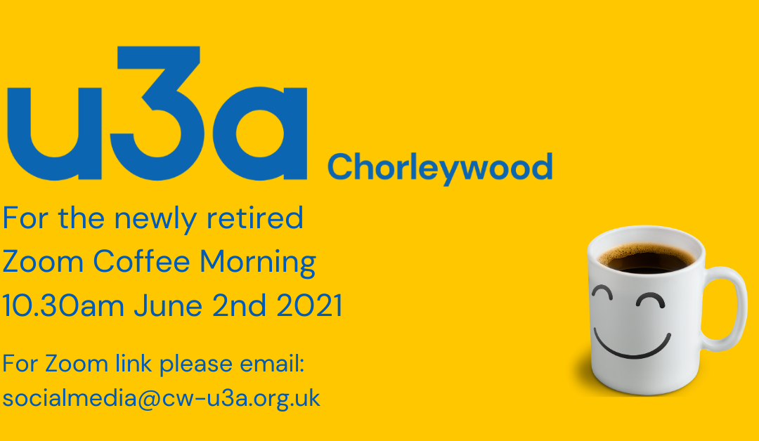 Try a taster of what the u3a has to offer