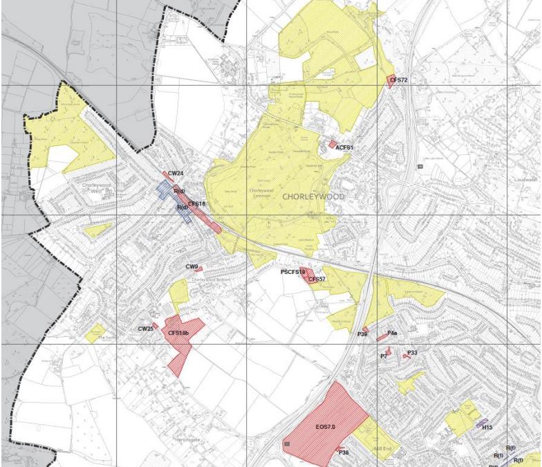 Local Plan Consultation