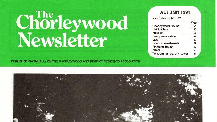 1991 Autumn (047) Newsletter