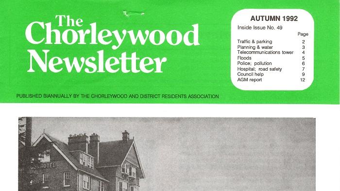 1992 Autumn (049) Newsletter