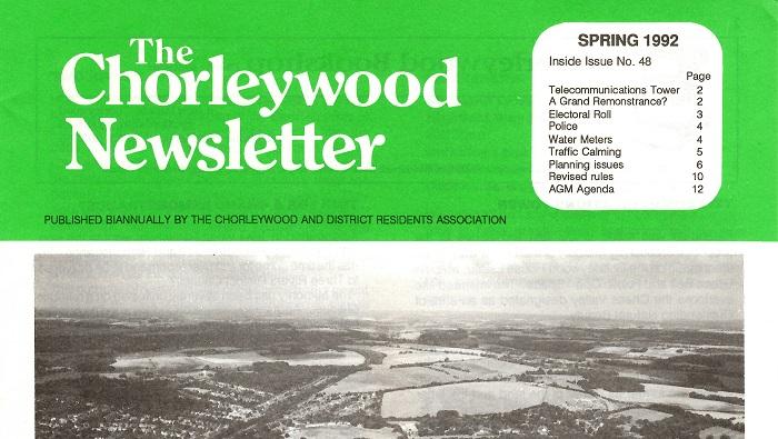 1992 Spring (048) Newsletter