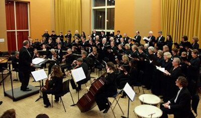 Chiltern Choir
